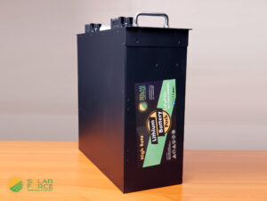 High Capacity Lithium ion battery